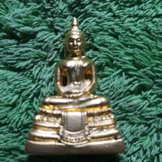 Thai Amulet - Lp Sothorn