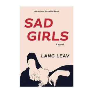 Sad Girls by Lang Leav (eBook)