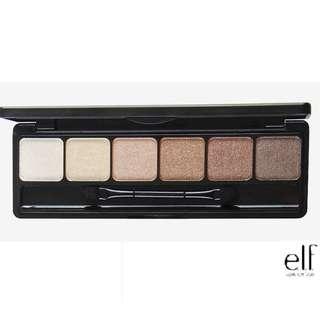 elf Prism Eyeshadow – Naked