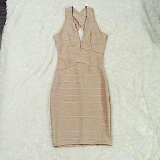 New Banage dress (No tags)
