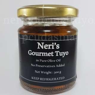 Neri Miranda's Original Gourmet Tuyo