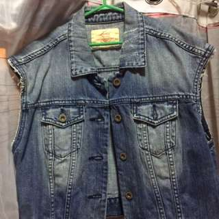Levis cover up