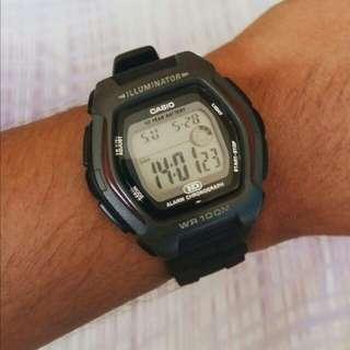 Authentic Casio Digital Watch