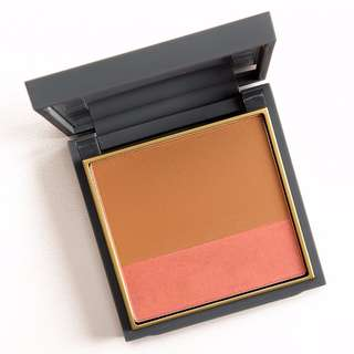 MAC x ZAC POSEN  HAUTE CONTOUR -  POWDER BLUSH DUO