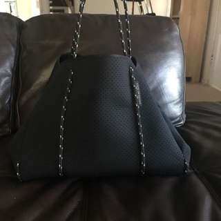State of Escape Black Bag - used once