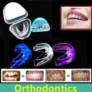 Ortho Teeth Alignment