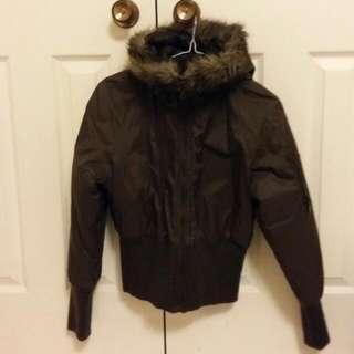 Costa Blanket Winter Jacket Large