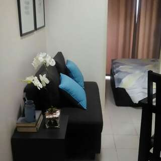 NEGOTIABLE and DISCOUNTED Condominium For Rent Along Pasong Tamo