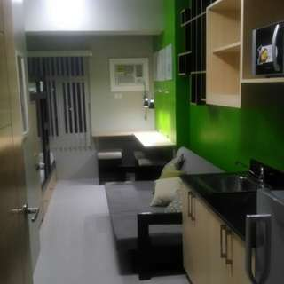 Pasay NEGOTIABLE Condominium for Rent