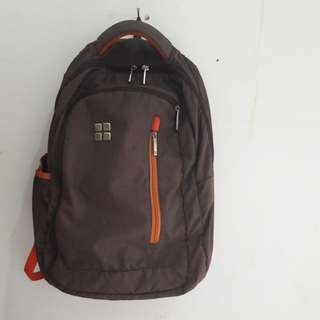 Season Ransel - Coklat/Brown