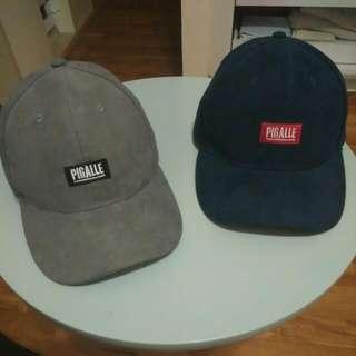Pigalle Caps
