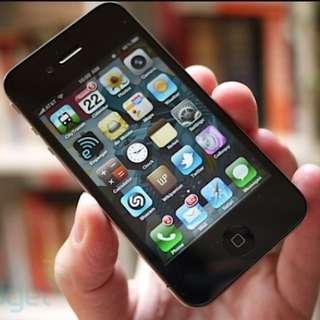 Iphone4 CANADA LOCK