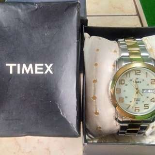 Timex watch for men