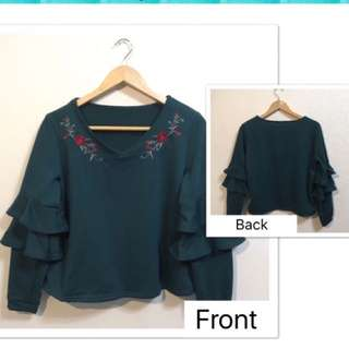 Flare Top (New)