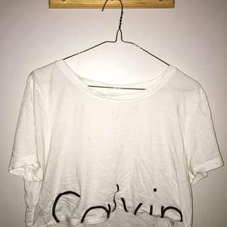 Calvin Klein Tank Top