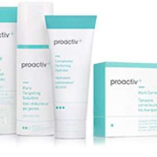Proactive complete full set