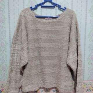 Sweater Coklat