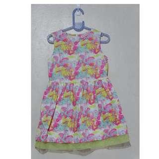 Gingersnaps girl's dress (size 6)