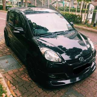 Cars - Myvi Sports Version For Sale!