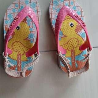 Ipanema sandals size EUR 22/23