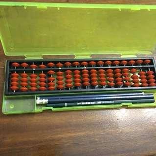 Abacus Set