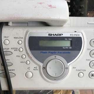 Telepon Rumah dan Fax