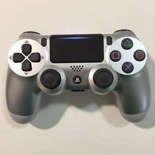 [$55] PS4 Silver controller Gen2