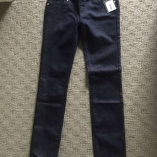 New with tags skinny leg jeans