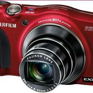 CHEAPEST Brand New Fujifilm F850 Compact Digital Camera