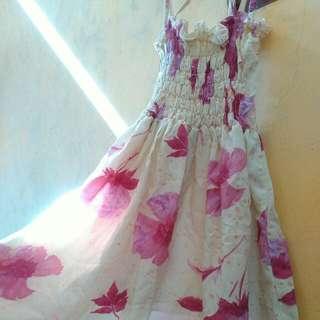 Dress lucu