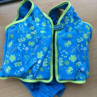 Swimming Vest Speedo brand new NT