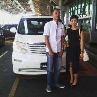 Kereta Sewa Murah Sabah / Sabah Car rental