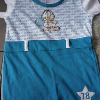 Cute romper for your baby