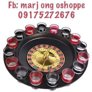 Novelty game (roulette game)