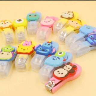 Safety nail cutter for kids