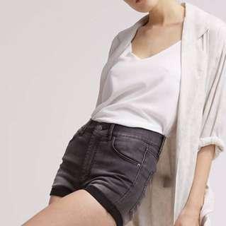 Cheap monday shorts: size 28