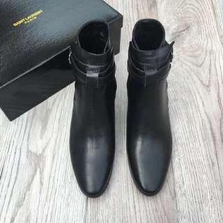 Ysl 短靴雙十一特價