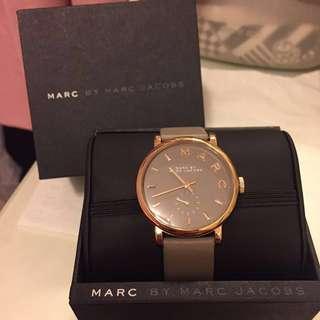🈹現賣$700!Marc By Marc Jacobs Watch 手錶