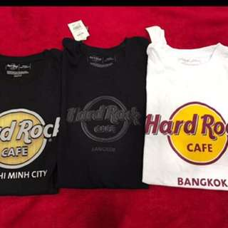 HRC Bangkok
