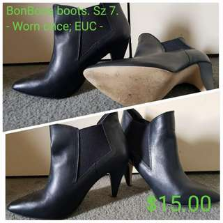 BonBons ankle boots