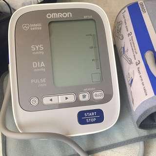 Omcor Blood Pressure Monitor model BP760