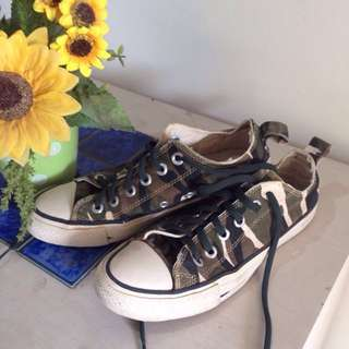 Converse army (kw)