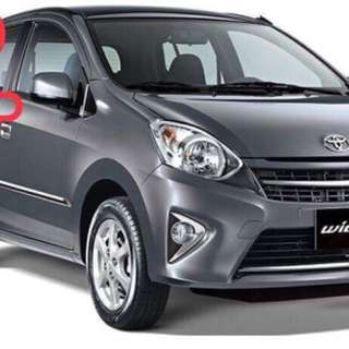 Toyota Lipa All-In Brand New and Trade-in