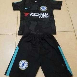 Chelsea kids jersey