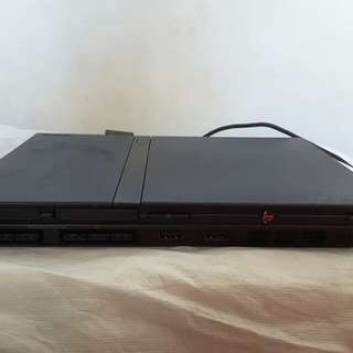 PS2 Slim (Playstation 2)