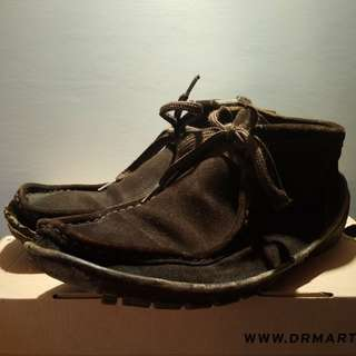 Clarks Shoe Vintage/復古 size 44