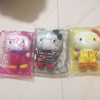 McDonald Hello Kitty
