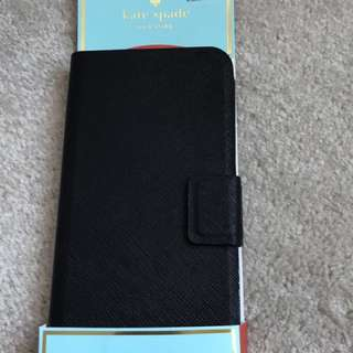Kate Spade iPhone 6plus folio case