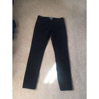 Banana Republic Cord Pants