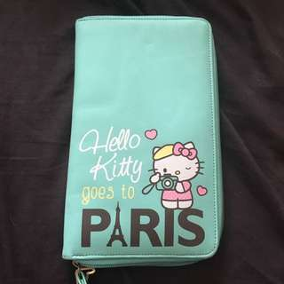 Sanrio Hello Kitty Travel Pouch